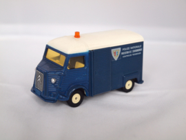 TOMICA Dandy Citroen HY Police Nationale 1:43
