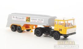 BRE 85258 DAF FT 2600 Tankwagen van Amerongen 1:87