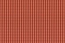 JTT 97464 folie met (klei) dakpan motief N 1:160