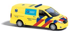 BA 511141 MB Vito Ambulance IJsselland 1:87