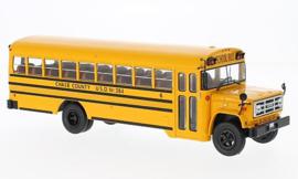 IXO 209592 GMC 6000 Schoolbus 1:43