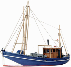 54 108 Krabben- viskotter N 1:160