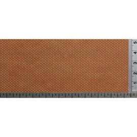 Redutex baksteen rood-wit 087 LD 112