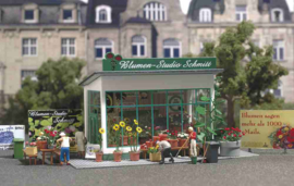 BU 1049 bloemenwinkel HO