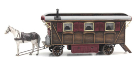 387 368 Woonwagen HO 1:87