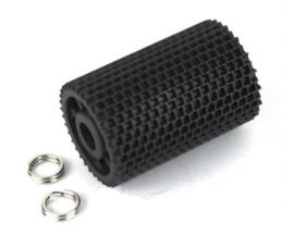85000055 Graveer roller 2 x 2 mm, breed 35 mm
