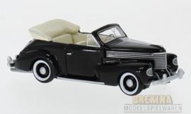 BOS 87 625 Opel Kapitein Cabriolet 1:87