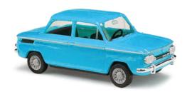 BA 48413 NSU 1000 TT blauw 1:87