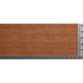 Redutex baksteen oud rood-wit 160 LV 112