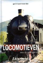 Geillustreerde Locomotieven Encyclopedie
