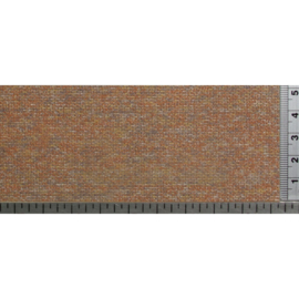 Redutex baksteen bruin gemeleerd 148 LD 123