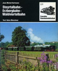 Steyrtalbahn - Erzbergbahn - Waldviertelbahn