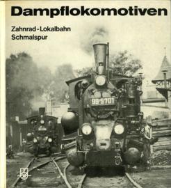 Dampflokomotiven: Zahnrad-Lokalbahn Schmalspur