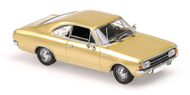 940-046120 Opel Rekord C Coupe 1:43
