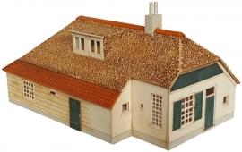 Giethoorn vakantieboerderij 8710.171
