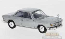 PCX 87 0031 BMW 2000 CS zilver 1:87