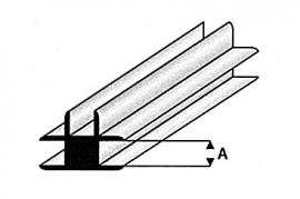 T-verbindingsprofiel 447-51