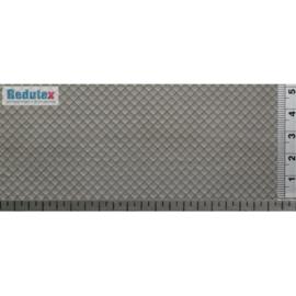 Redutex grijze leitjes ruit 087 PD 112