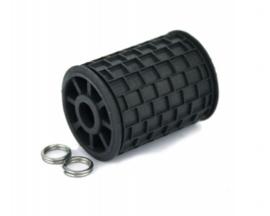 85000205 Graveer roller straatspoor schaal O