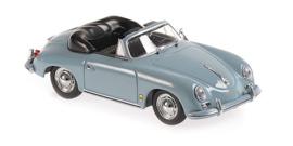 940-064231 Porsche 356A Cabrio 1:43