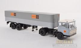BRE 85263 DAF FT 2600 PP-SZ van Gend & Loos 1:87