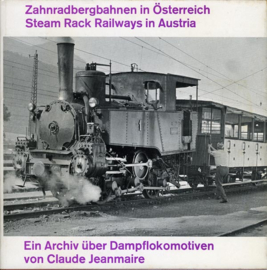 Zahnradbergbahnen in Osterreich