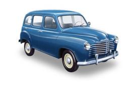 SO1431190 Renault Colorale 1:43