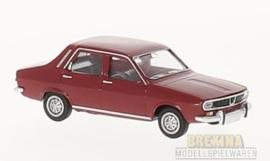 BRE 14520 Renault 12 DL rood 1:87
