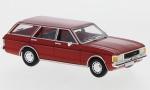 PCX 87 0034 Ford Granada Turnier, rood 1:87