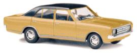 BA 42018 Opel Rekord C goudkleur 1:87