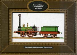 Osterreichisches Eisenbahn Museum