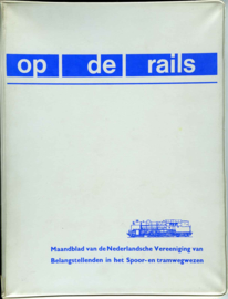 Op de Rails jaargang 1968