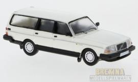 PCX 87 0009 Volvo 240 QL wit 1:87