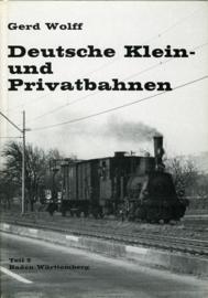 Deutsche Klein- und Privatbahnen, Teil 5