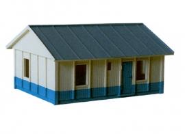 bouwpakket bouwkeet 8710.145