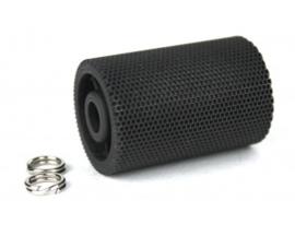85000051 Graveer roller 1 x 1 mm, breed 35 mm
