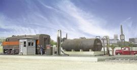 WA 532908 Diesel Tankplaats HO