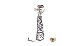WLS BR5867 Oude windmolen O