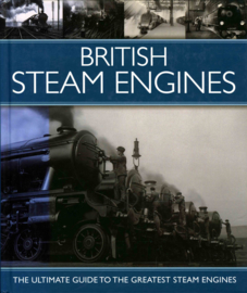 British Steam Engines