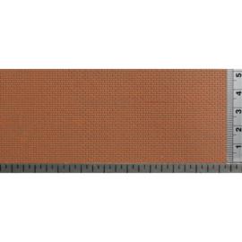 Redutex baksteen rood-zwart 087 LD 113