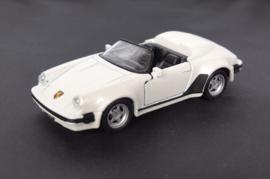 MAISTO Porsche 911 Speedster 1:43