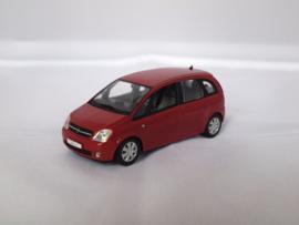 MINICHAMPS Opel Meriva 1:43