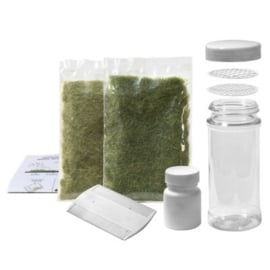 Static Grass starter kit FS 647