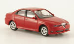 RIK 38339 Alfa romeo 156 GTA, rood 1:87