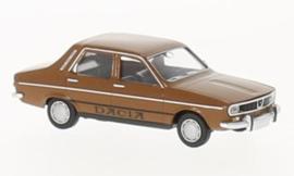 BRE 14518 Dacia 1300 bruin 1:87