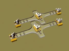 PFT N 01 flexrailhouder N