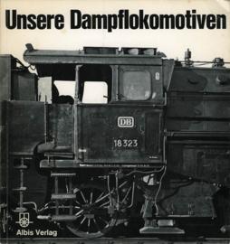 Unsere Dampflokomotiven I