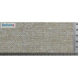 Redutex baksteen grijs mix 087 BL 123