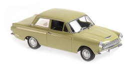 940-082001 Ford Cortina MKI 1:43
