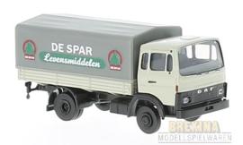BRE 34806 DAF F 900 Spar 1:87